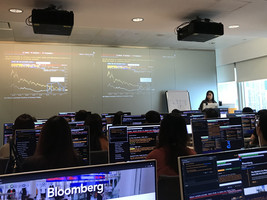 Bloomberg Workshop (Session 2)