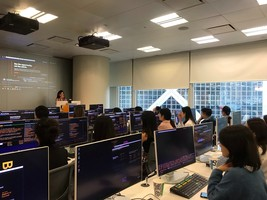 Bloomberg Workshop (Session 3)