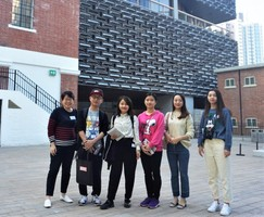 Guided Tour to Tai Kwun (Centre for Heritage and Arts)