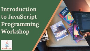 Introduction to JavaScript Programming Workshop (Online Training)