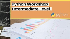 Python Workshop Intermediate Level (Online Training)