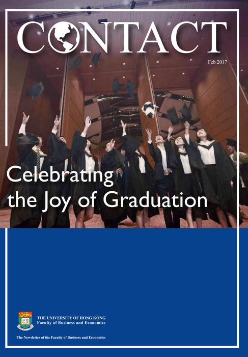 Celebrating the Joy of Graduation