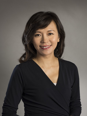 BGS HKU Chapter Honoree 2019 - Dr Anna Yip