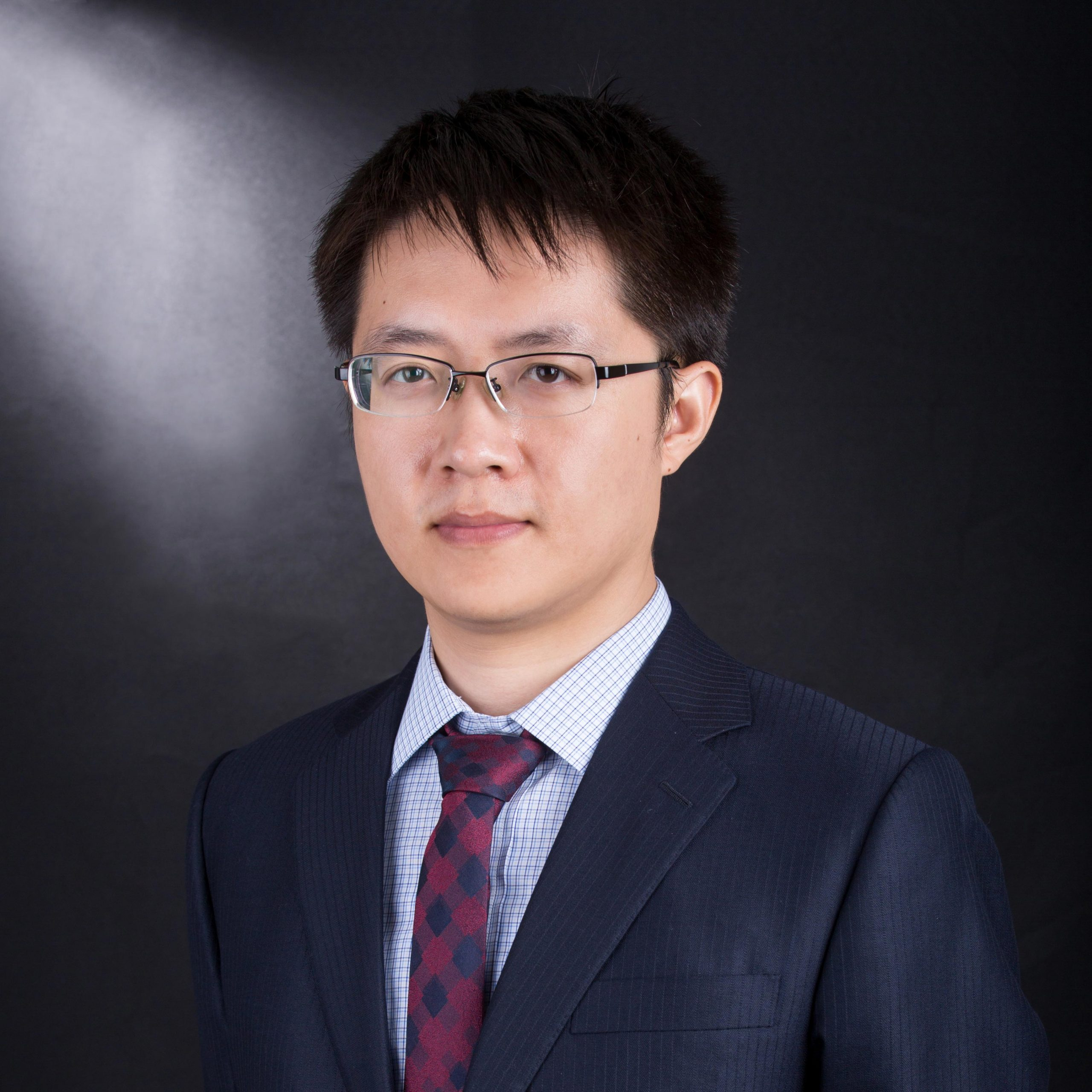 Dr. Jingqi Wang receives Faculty Outstanding Researcher Award 2019-20