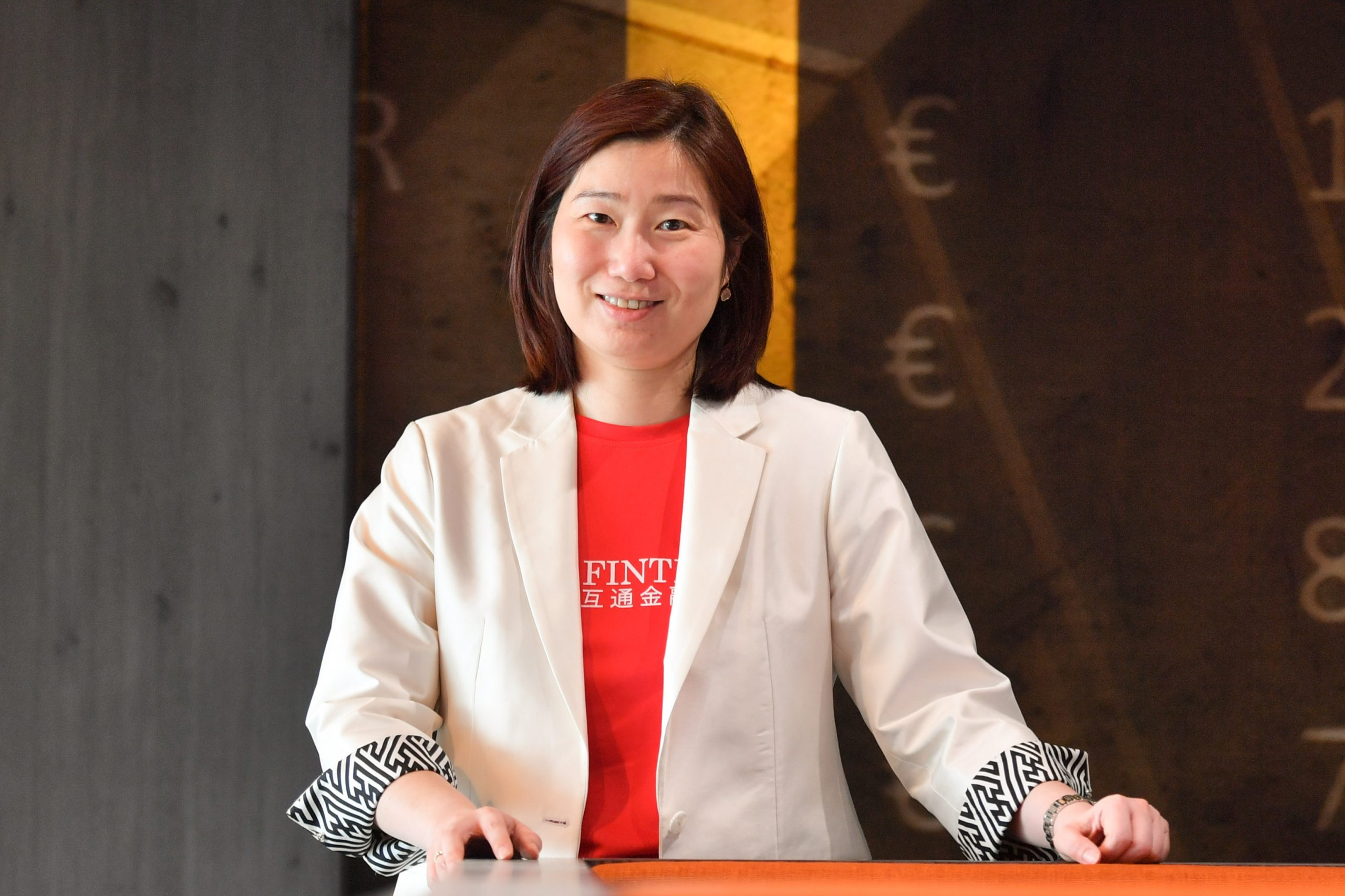 Irene Wong - The FinTech icon giving back to society