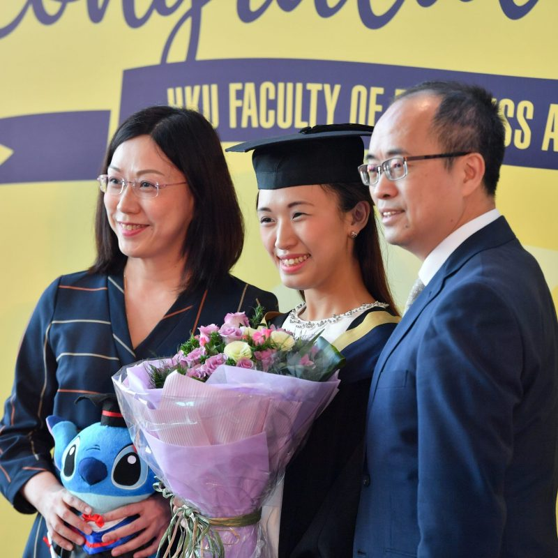 Graduation Ceremony 2019 - Snapshots (2)