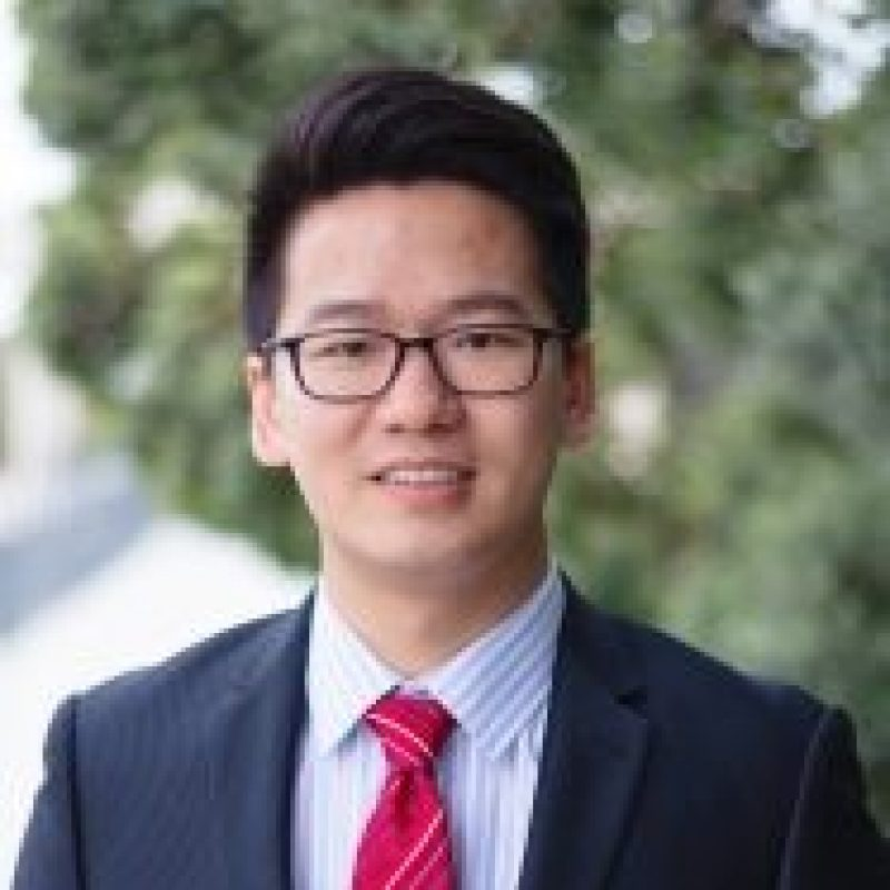 """""""Going Digital: The Causal Effect of Information Technology  on Financial Reporting""""  by Mr. Yibin Liu"""