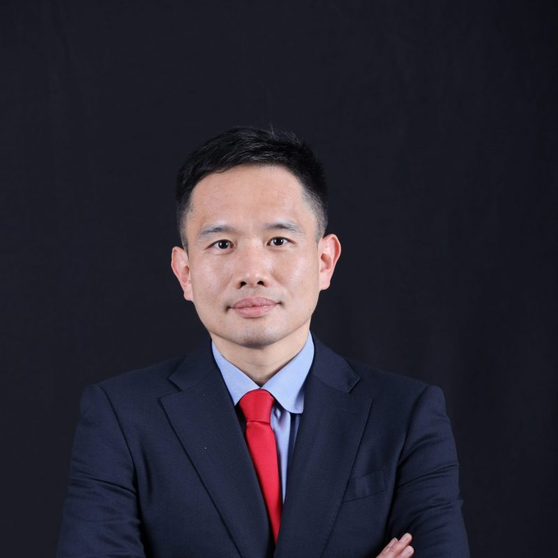 Kevin C. CHENG