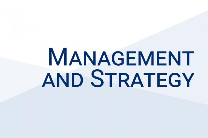 management-and-strategy