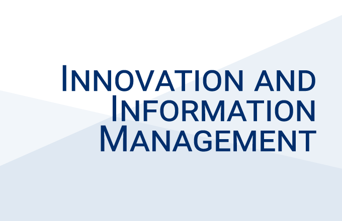 innovation-and-information-management