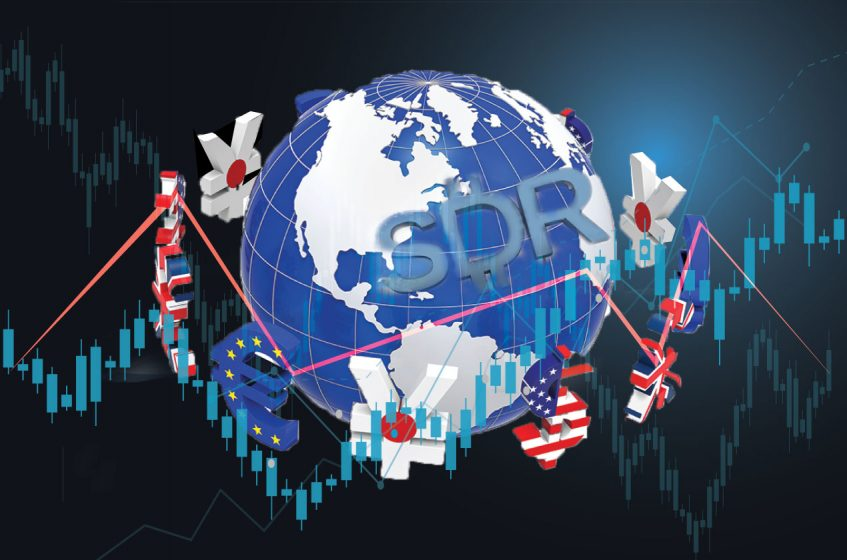 Special drawing rights and global economic recovery