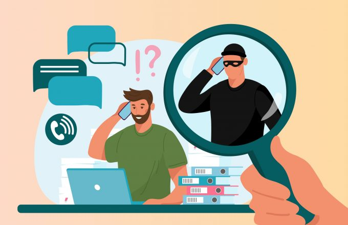 Understanding different types of scams