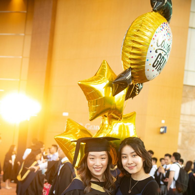 Graduation Ceremony 2019 - Snapshots (3)
