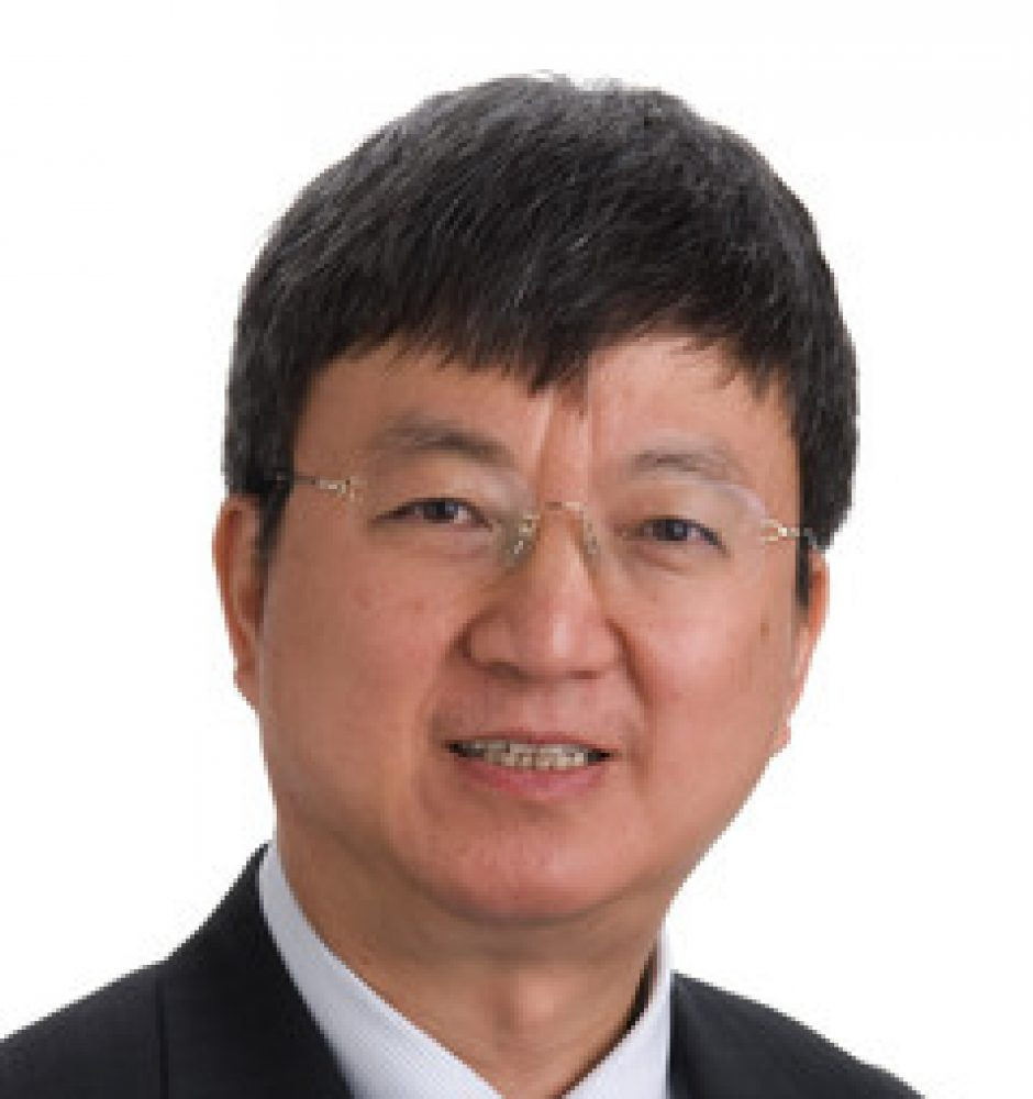 2010 Mr. Zhu Min Special Advisor to the Managing Director