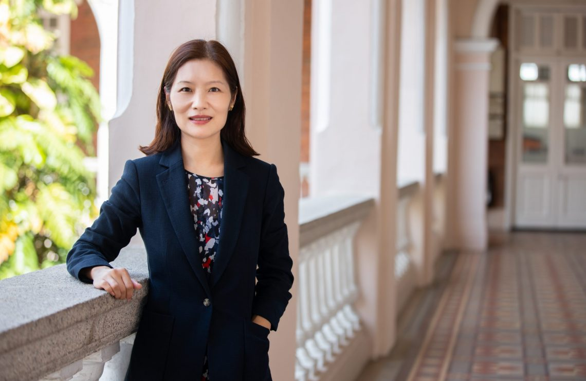 HKU Echo Wen Wan named among MSI's top marketing academics