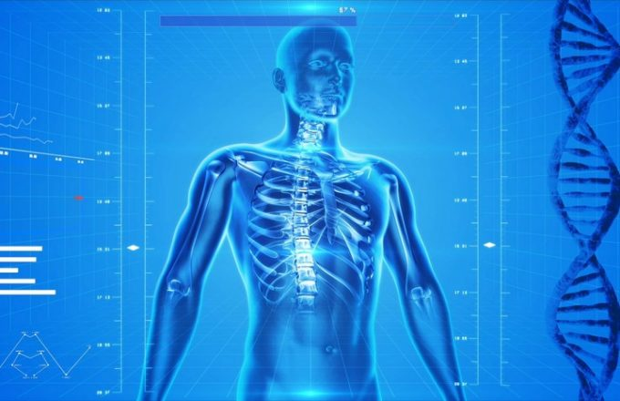Big data is rewriting the medical future of millions of people