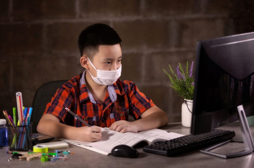The pandemic's impact on education quality and equality
