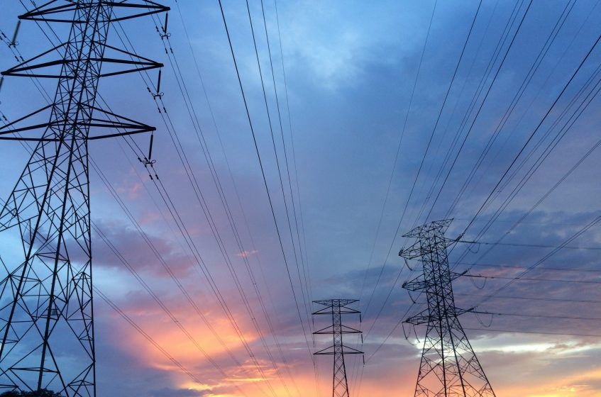The opening and competition of the Hong Kong electricity market