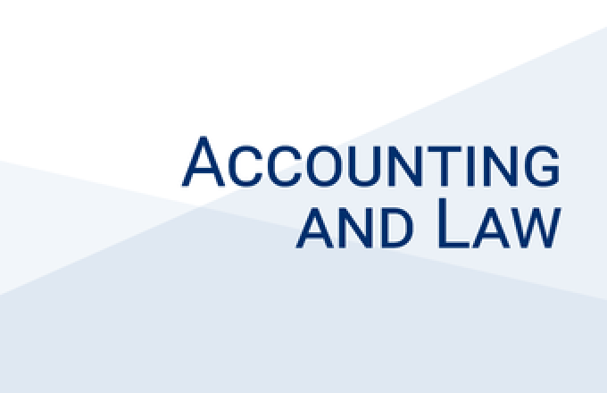 Event_Accounting and Law